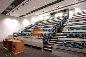 New edinburgh Vet school Lecture Theatre